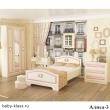 Детская комната Алиса 3
