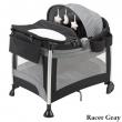 Evenflo BabySuite Racer Gray