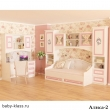 Детская комната Алиса  2
