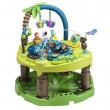 Evenflo ExerSaucer Triple Fun Life in the Amazon