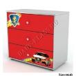 Grifon Style R800 Red арт. GSR-8004