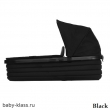 Люлька Seed Papilio Baby Carry Cot black